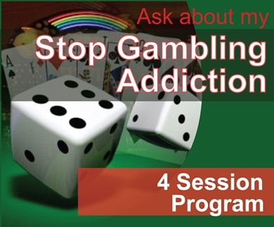 Stop Gambling Addication