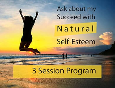 natural self esteem hypnosis program