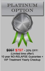 Hypnosis Package Platinum